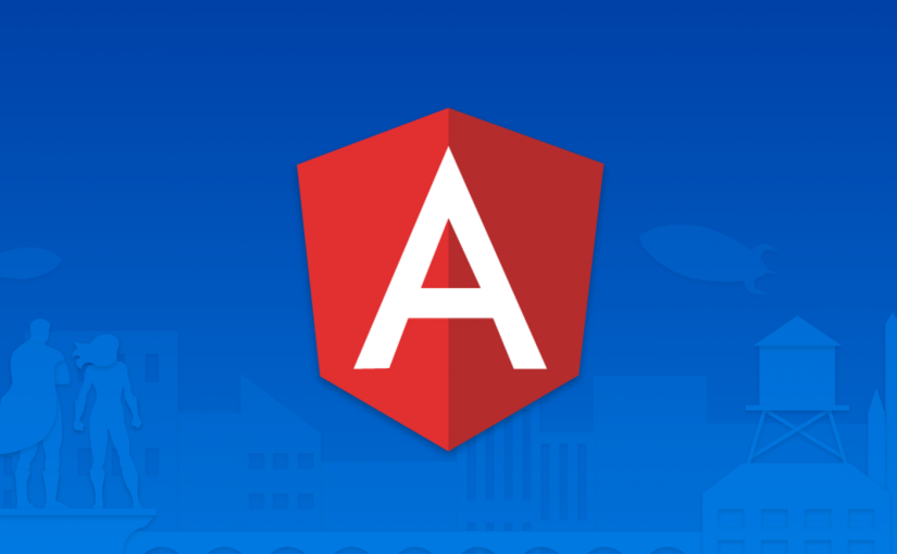 angular getting started